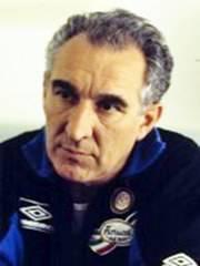 Bagnoli ai tempi dell'Inter