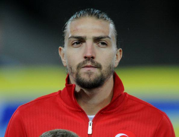 Erkin Caner