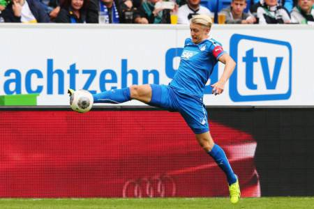 Andreas Beck (Getty Images)