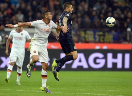All'andata vinse la Roma
