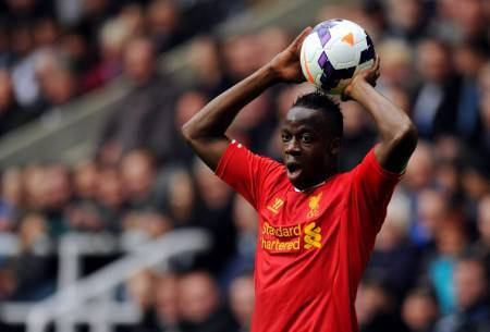 Aly Cissokho (Getty Images)