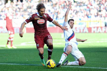 Alessio Cerci (Getty Images)