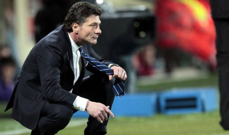 Walter Mazzarri (Getty Images)