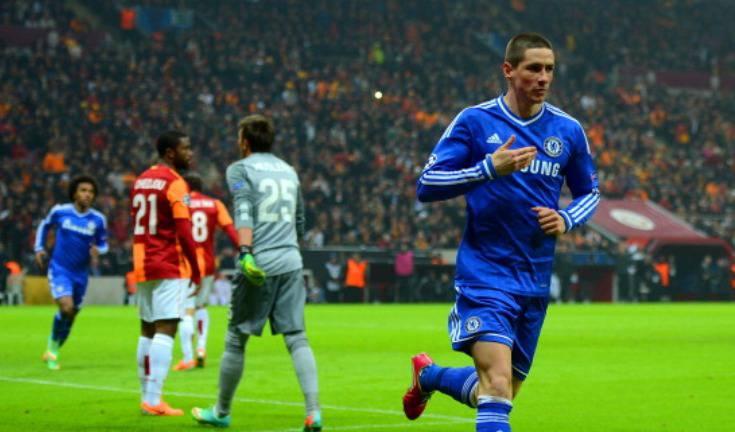 Fernando Torres - Getty Images