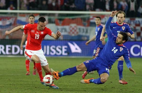 Josip Drmic