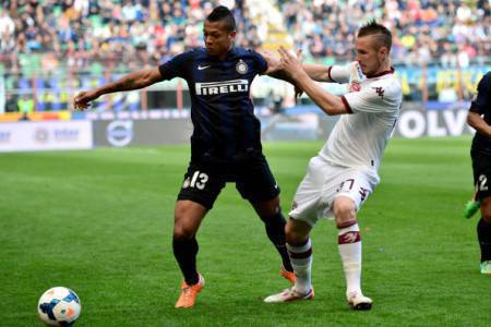 Fredy Guarin (Getty Images