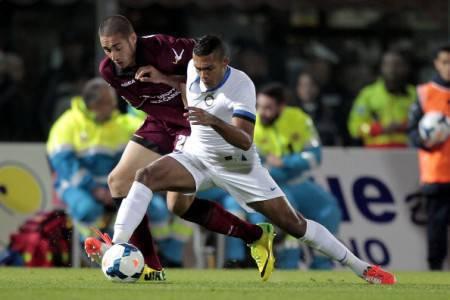 Livorno-Inter 2-2