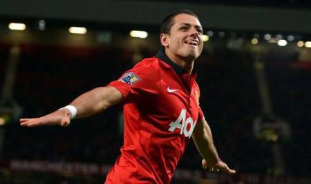 Javier Hernandez - Getty Images