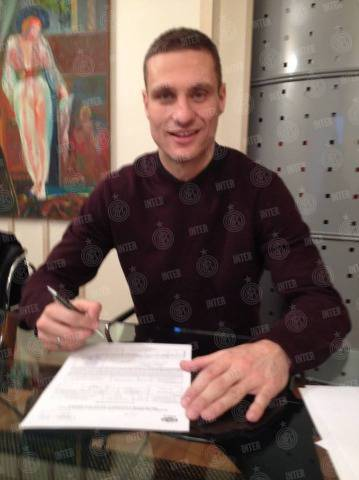 Vidic firma (Getty Images)