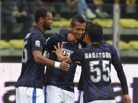 Parma-Inter 0-2