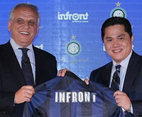 Thohir e Bogarelli (inter.it)