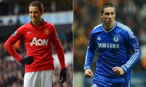 Hernandez e Torres