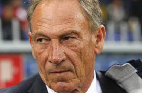 Inter, Zdenek Zeman