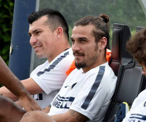 Osvaldo e Medel (Inter.it)