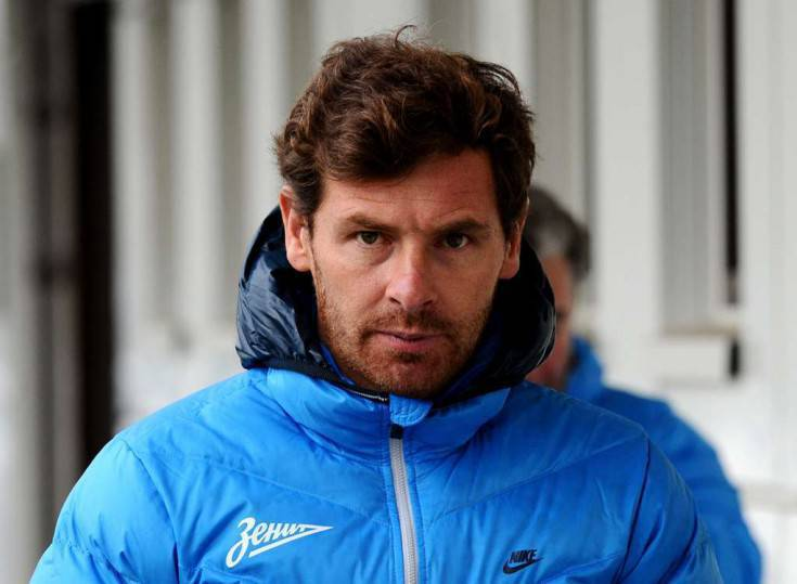 Villas Boas-Inter