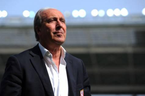 Inter, Giampiero Ventura ©Getty Images