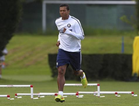 Fredy Guarin (Inter.it)