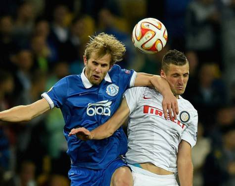 Zdravko Kuzmanovic (Inter.it)