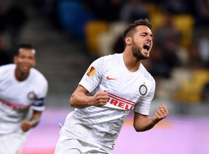 Danilo D'Ambrosio (Inter.it)
