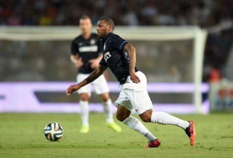 M'Vila con l'Inter (Getty Images)