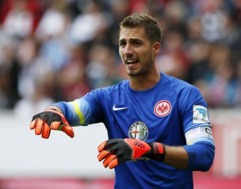 Inter, piace Kevin Trapp ©Getty Images