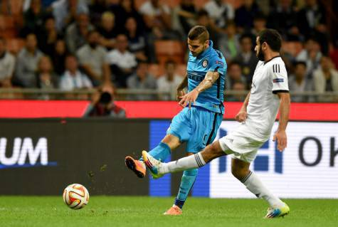 Mauro Icardi (Inter.it)
