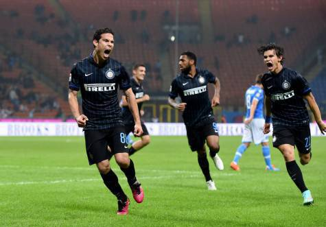 Hernanes esulta (Inter.it)