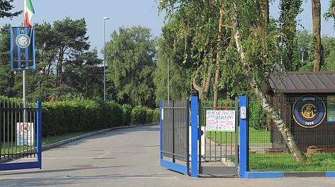 L'Inter si trasferisce da Appiano a Piazza d'Armi? Suning sborserà 100 milioni