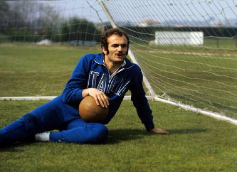 Sandro Mazzola (Getty Images)