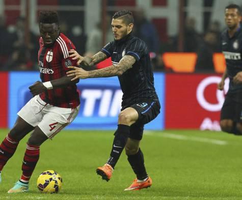 Milan-Inter 1-1, le pagelle: Obi ripaga la fiducia, Kovacic