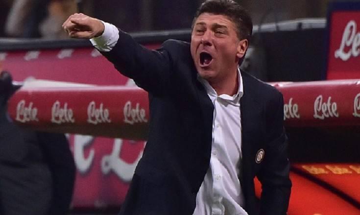 Inter, Walter Mazzarri
