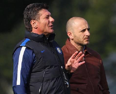 Mazzarri ai tempi dell'Inter ©Getty Images