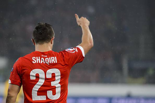 Shaqiri