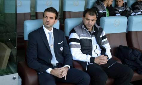 Stramaccioni e Stankovic sulla panchina dell'Udinese
