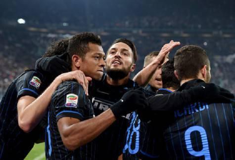 Juventus-inter 1-1