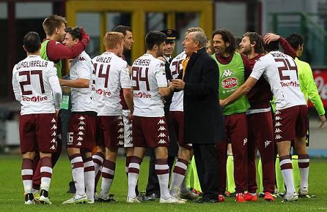 Inter-Torino 0-1