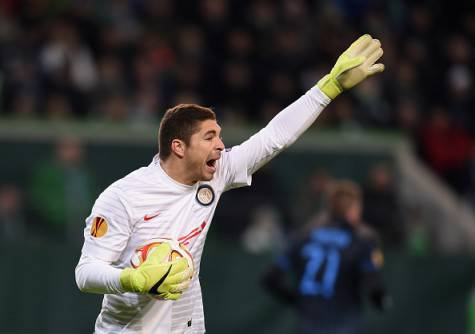 Carrizo (Getty Images)