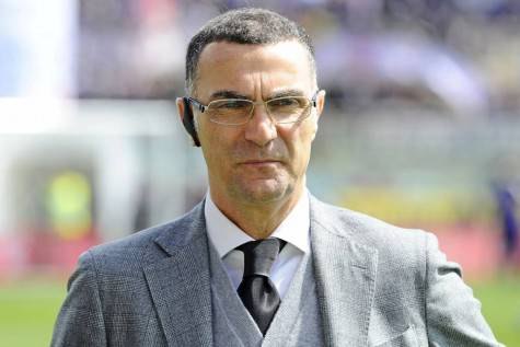 Beppe Bergomi (Getty Images)