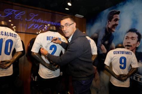 Inter, Bergomi (Getty Images)