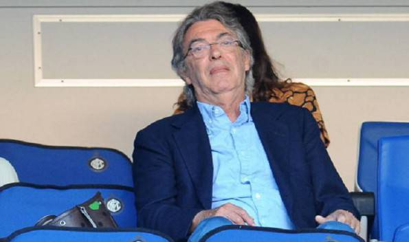 Mancini via? Parla Moratti ©Getty Images