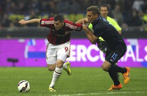 Nemanja Vidic (Inter.it)