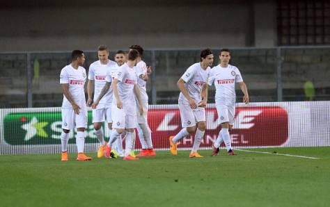 Verona-Inter 0-2