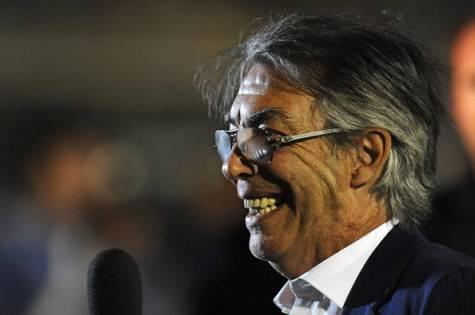 Massimo Moratti ©Getty Images