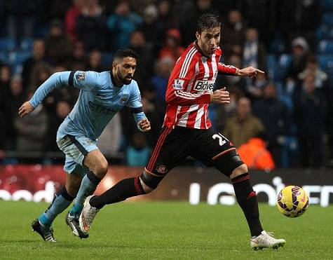 Ricardo Alvarez al Sunderland (Getty Images)