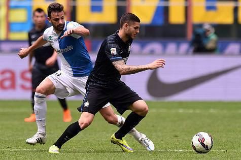 Inter-Chievo 0-0