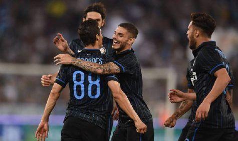 Lazio-Inter 1-2