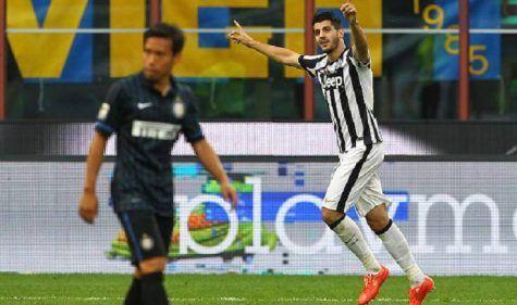 Inter-Juventus 1-2
