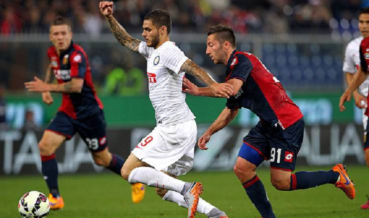 Genoa-Inter 3-2
