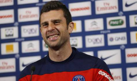 Thiago Motta ©Getty Images