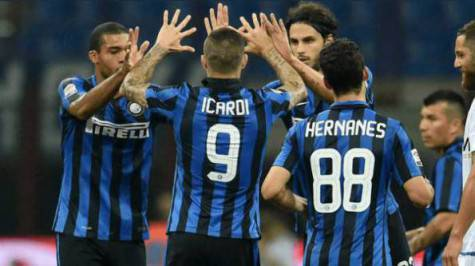 Mauro Icardi, Inter.it